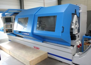CAZENEUVE OPTIMAX 720